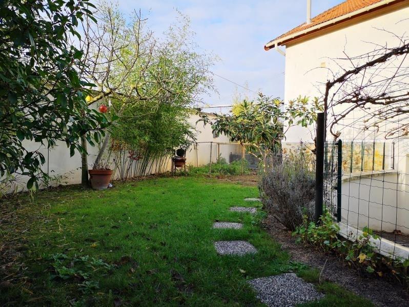 Revenda casa Houilles 475000€ - Fotografia 8