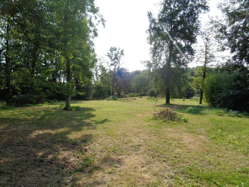Vente terrain Precy sur oise 425000€ - Photo 3