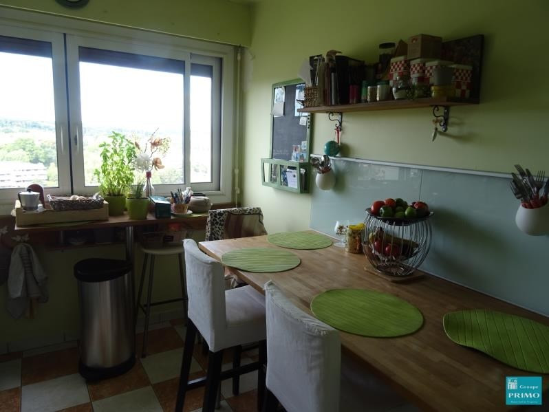 Vente appartement Verrieres le buisson 244 000€ - Photo 4