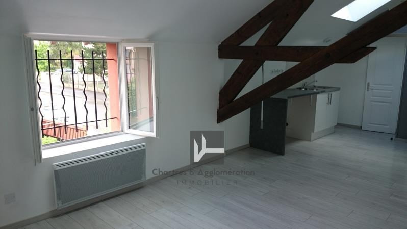 Location appartement Chartres 450€ CC - Photo 2