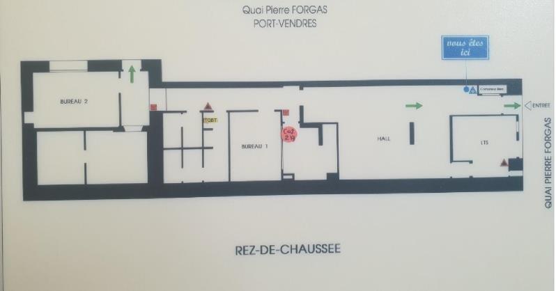 Vente local commercial Port vendres 35000€ - Photo 4