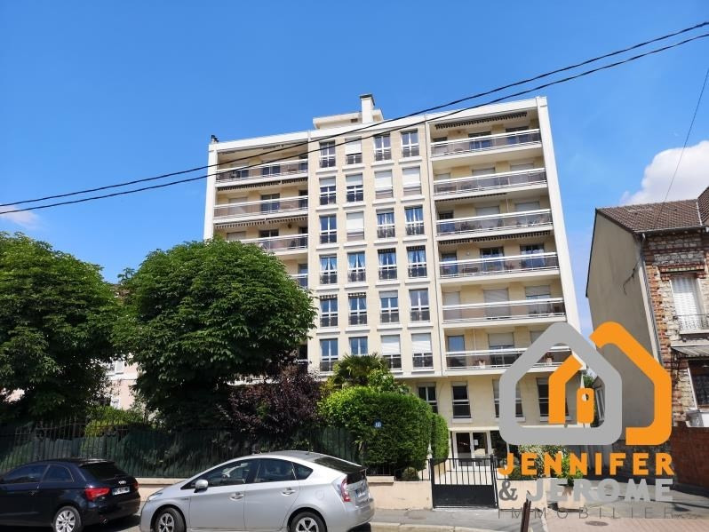 Sale apartment Montmorency 235000€ - Picture 2