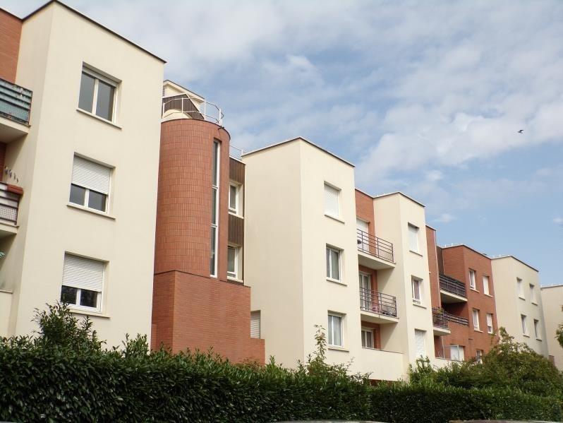 Vendita appartamento Montigny le bretonneux 267000€ - Fotografia 8