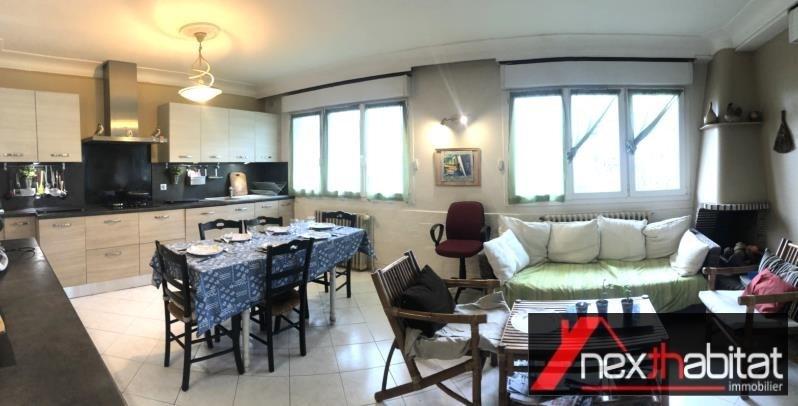 Vente maison / villa Livry gargan 458000€ - Photo 2