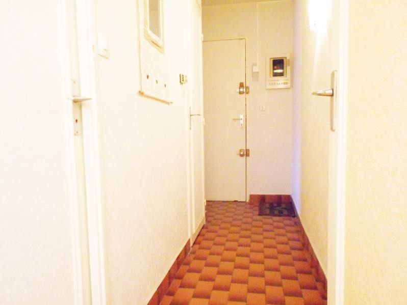 Sale apartment Nimes 69 500€ - Picture 6