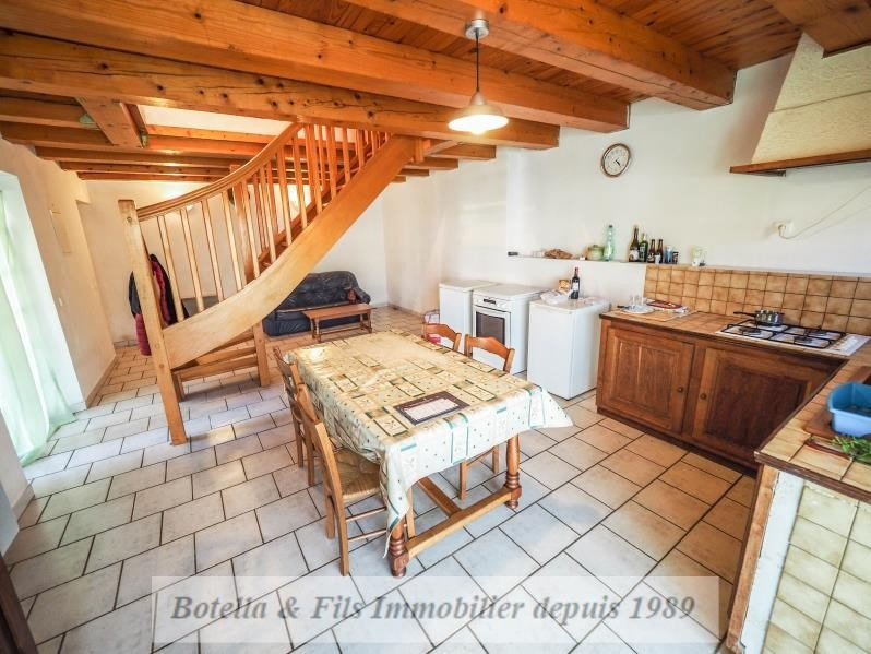 Venta  casa Goudargues 279000€ - Fotografía 6