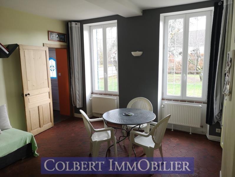 Venta  casa Bonnard 119000€ - Fotografía 4
