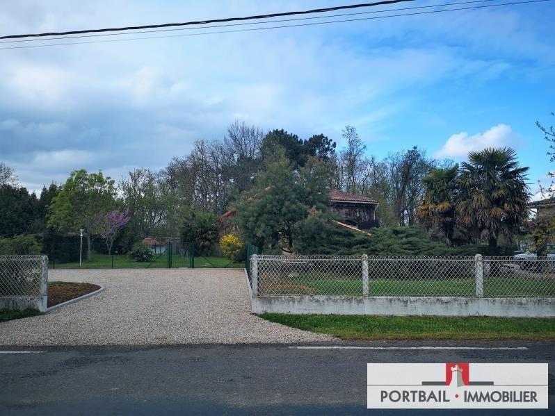 Location maison / villa St ciers de canesse 650€ CC - Photo 8