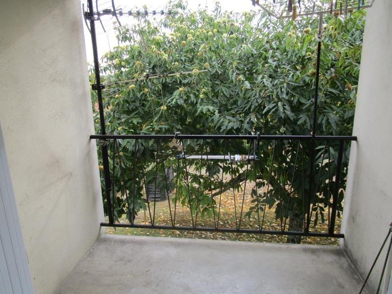 Vente maison / villa St maixent l ecole 84800€ - Photo 7