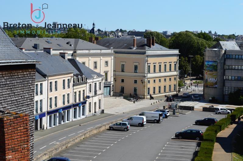 Sale building Laval 208000€ - Picture 1