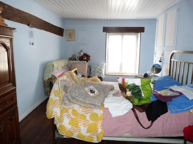 Vente maison / villa Secteur charny 129000€ - Photo 5