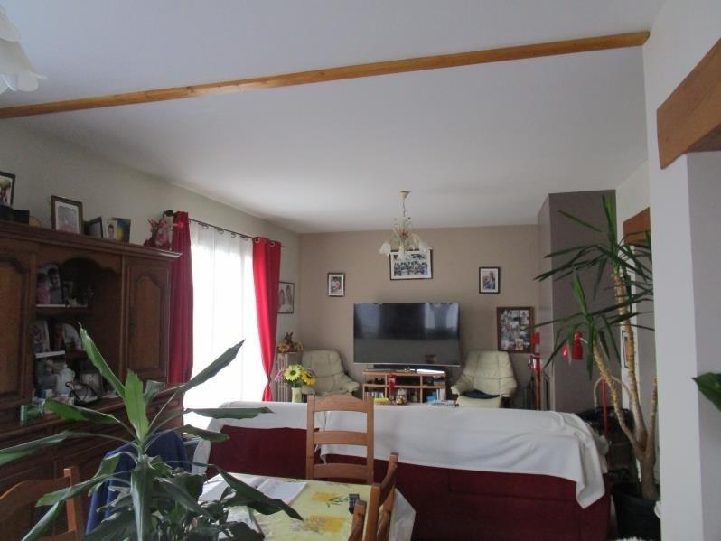 Vente maison / villa Montpon menesterol 167500€ - Photo 6