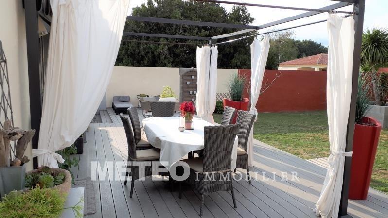 Sale house / villa Les sables d'olonne 320000€ - Picture 2