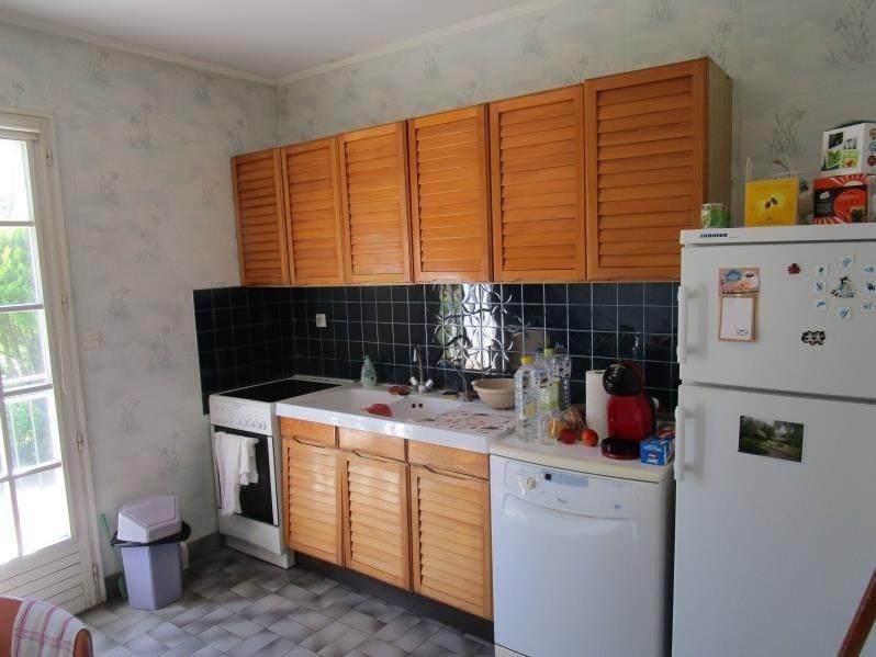 Vente maison / villa St maixent l ecole 156000€ - Photo 2