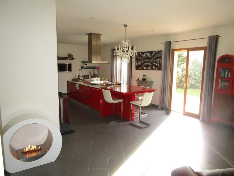 Sale house / villa L isle adam 890 000€ - Picture 3