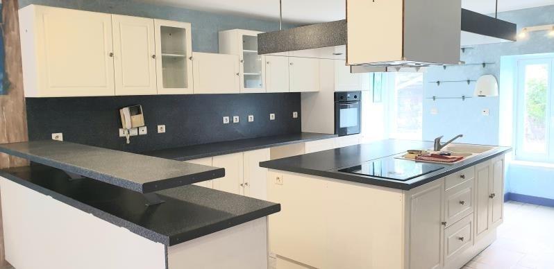 Sale house / villa Marigny chemereau 208650€ - Picture 2