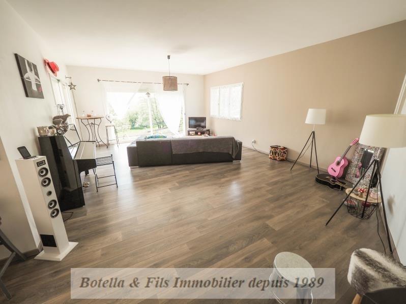 Vente maison / villa Goudargues 280000€ - Photo 5