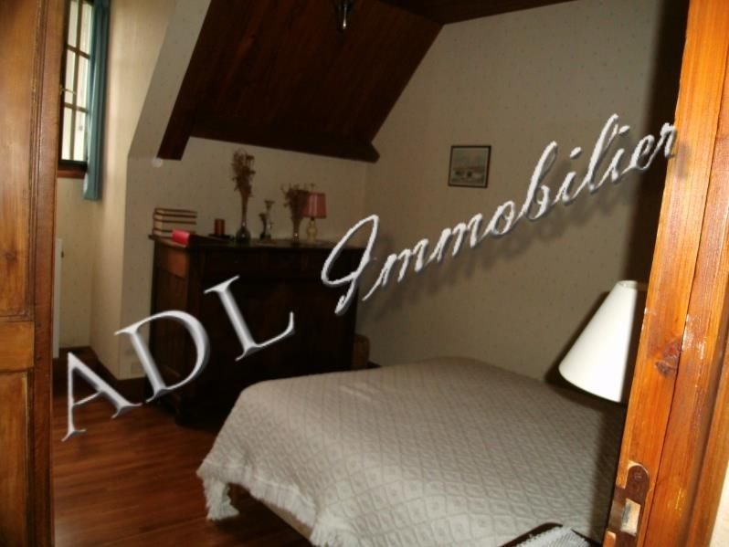 Vente maison / villa Coye la foret 428450€ - Photo 8