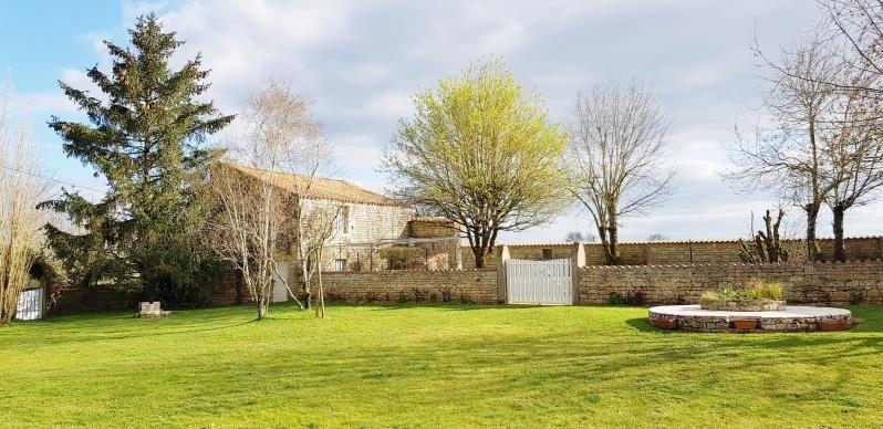 Vente maison / villa Celles sur belle 298000€ - Photo 2