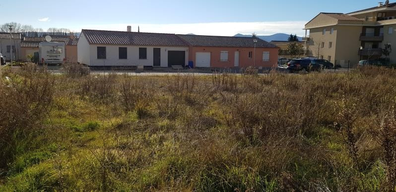 Vente terrain Le luc 92000€ - Photo 2