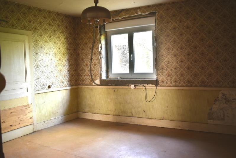 Vente maison / villa Cromary 93000€ - Photo 4