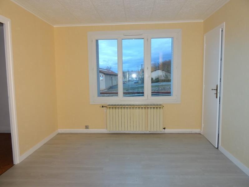 Location appartement Roanne 445€ CC - Photo 3