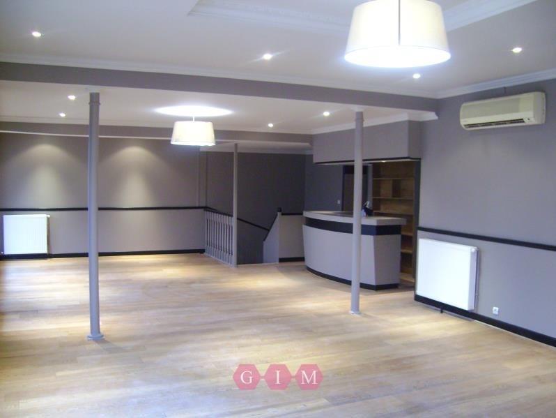 Sale empty room/storage Poissy 470000€ - Picture 1