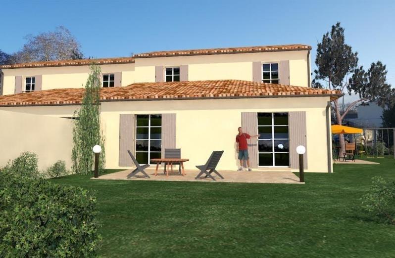 Vente maison / villa La brede 384000€ - Photo 6