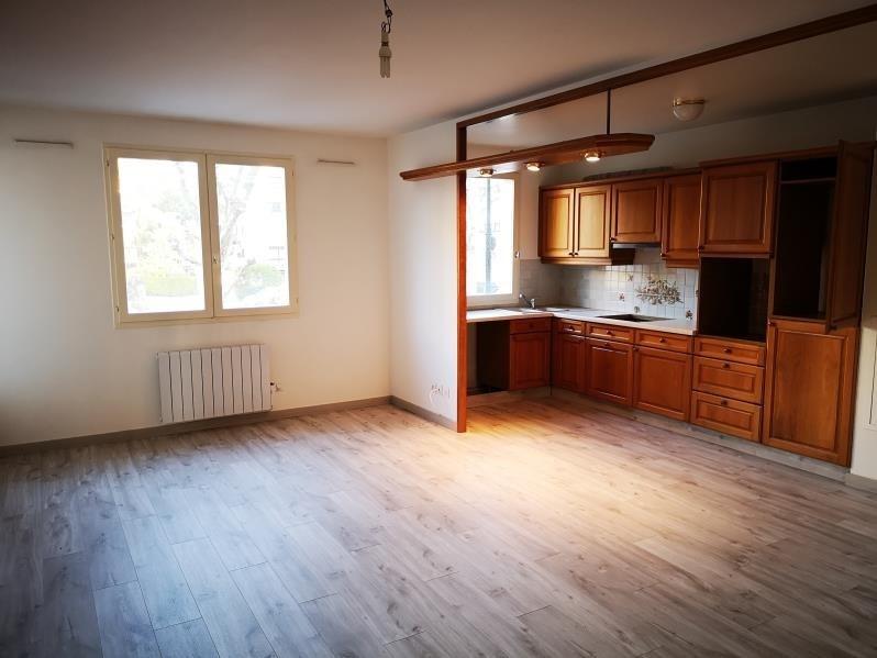 Venta  apartamento Verneuil sur seine 252000€ - Fotografía 1