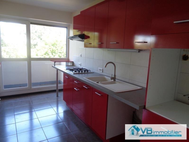 Sale apartment Chennevieres sur marne 170000€ - Picture 3