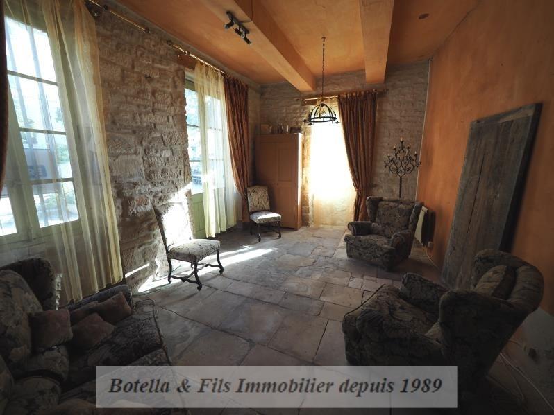 Verkoop van prestige  huis Barjac 795000€ - Foto 5