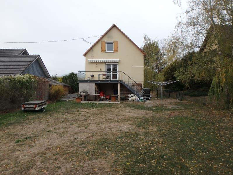 Sale house / villa Gottenhouse 216000€ - Picture 2
