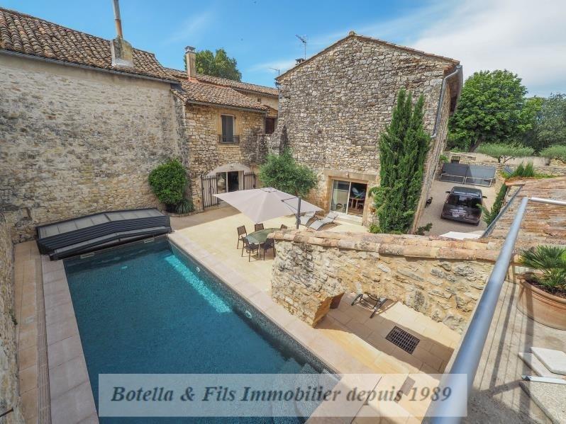 Deluxe sale house / villa Uzes 950000€ - Picture 18
