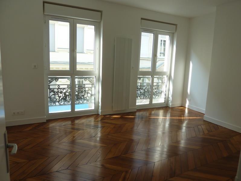 Rental apartment Le mans hyper centre 670€ CC - Picture 1