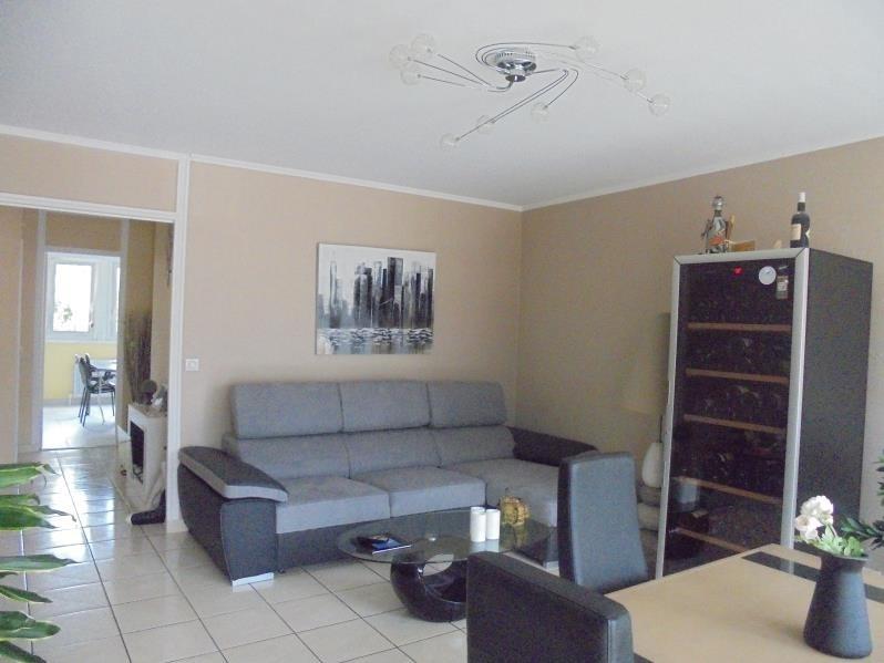 Vente appartement Cluses 227000€ - Photo 6