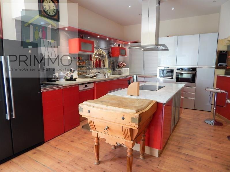 Vente de prestige maison / villa Cavaillon 599900€ - Photo 3