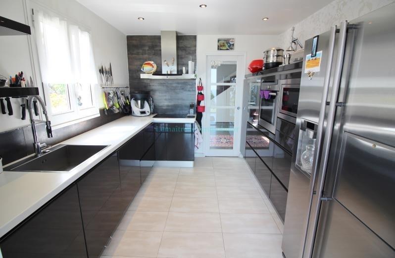 Vente de prestige maison / villa Cabris 1080000€ - Photo 5