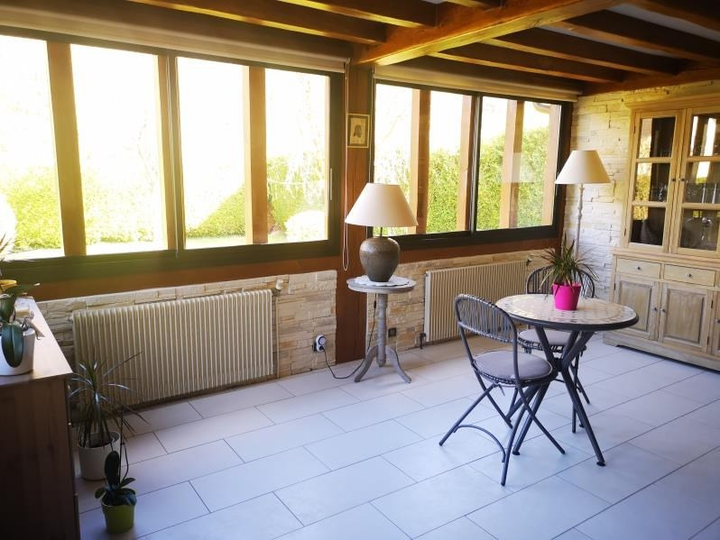 Vente maison / villa Proche marines 449 500€ - Photo 3