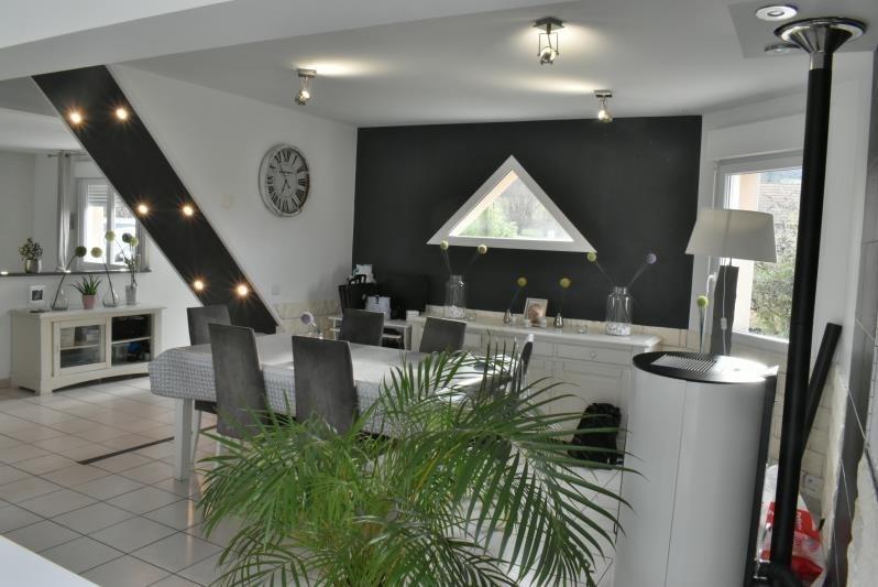 Vente maison / villa Saone 275000€ - Photo 4