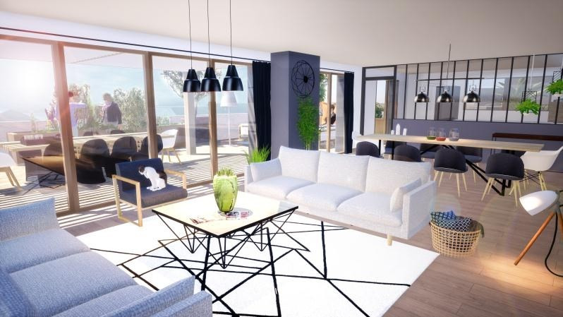 Deluxe sale apartment Pau 790000€ - Picture 2