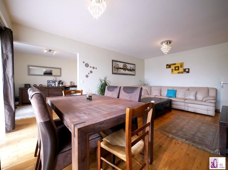 Sale apartment Cachan 455000€ - Picture 1