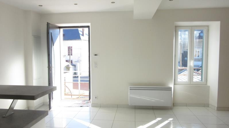 Vente appartement Pussay 112 000€ - Photo 2