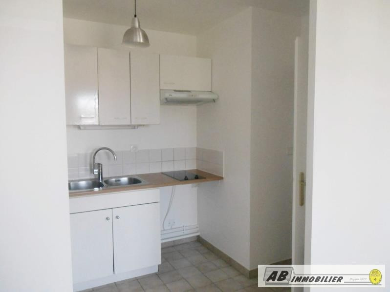 Location appartement Carrieres poissy 766€ CC - Photo 4