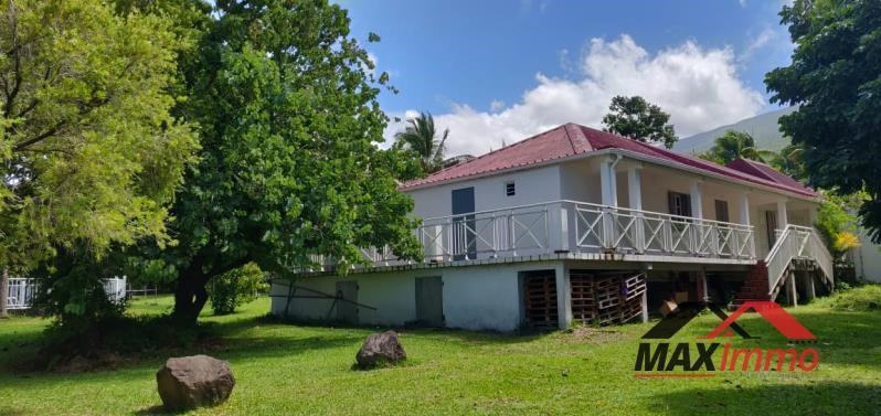 Vente maison / villa Saint philippe 411900€ - Photo 11