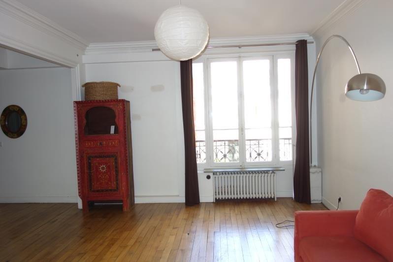 Location appartement Paris 17ème 2115€ CC - Photo 3