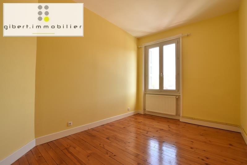 Sale apartment Le puy en velay 101500€ - Picture 8