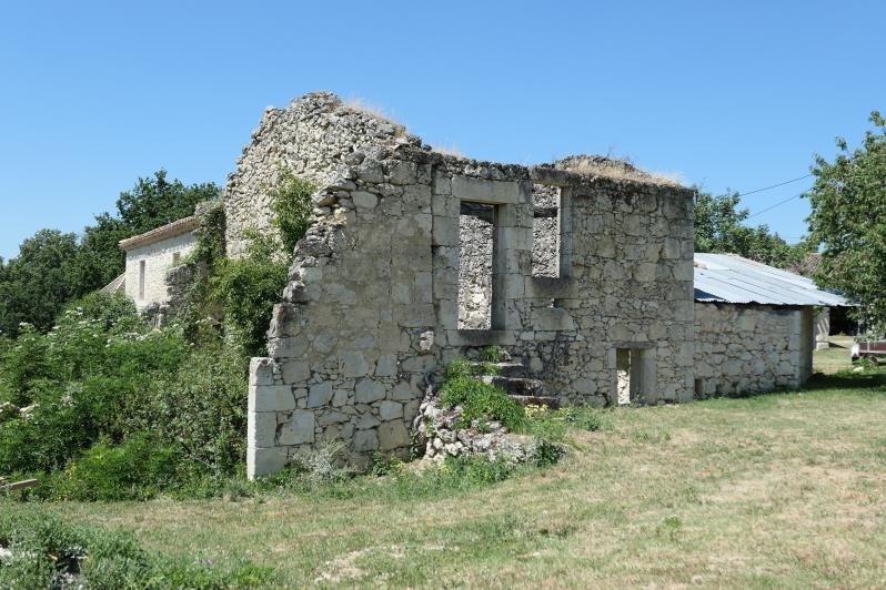 Verkoop  huis Gramont 85000€ - Foto 8