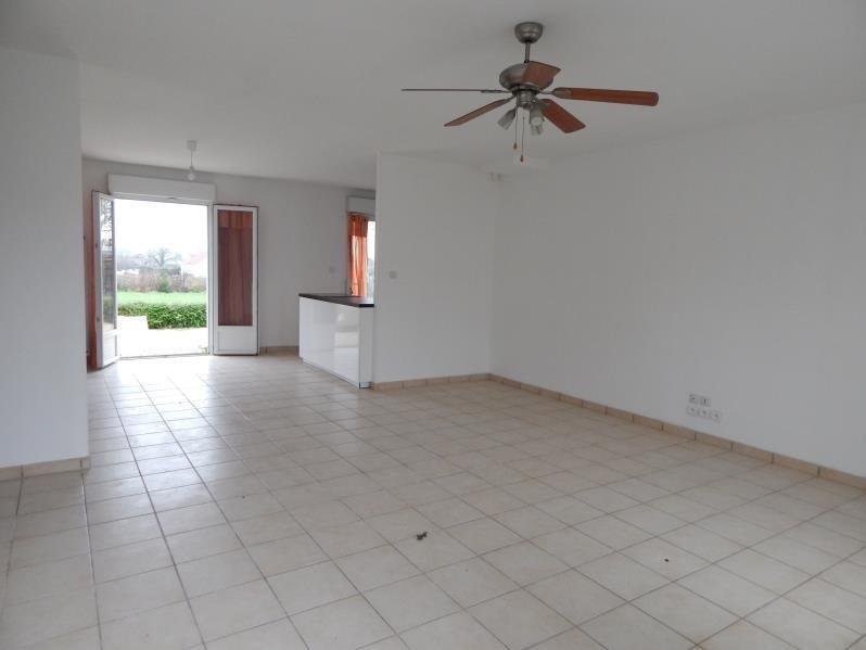 Vente maison / villa Vendome 158000€ - Photo 2