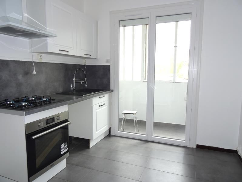 Location appartement Roanne 590€ CC - Photo 1