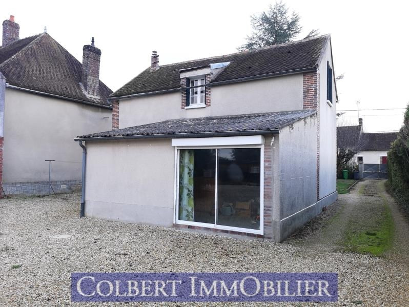 Venta  casa Bonnard 119000€ - Fotografía 10
